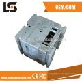alta presión a presión molde de fundición de metal de aluminio precio de aluminio molde de fundición a presión