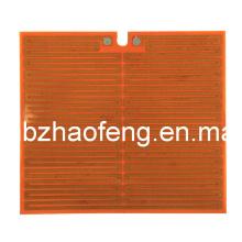 Polyimid-flexibler Heizfilm (PI-001)