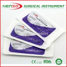 Sutura quirúrgica médica HENSO