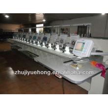 YUEHONG máquina de bordar de lentejuelas