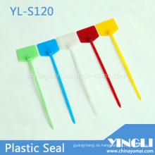 Einstellbare Kunststoffdichtungen für die Flugsicherheit (YL-S120)