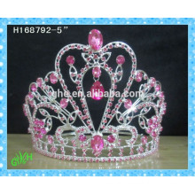 wholesale The latest jewelry tiara crown , wedding tiara crown gold tiara