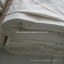 Tecido cinza de alta qualidade