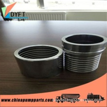 Concrete Pump Spare Parts We Supply