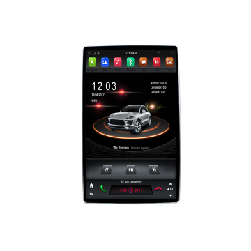 "Android 8.1 car audio voor 12.8 ""universeel model"