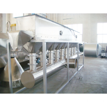 XF Series Boiling Dryer Machine