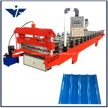840 Roof Roll Forming Machine