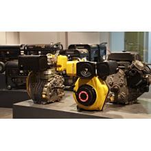 CE de alta qualidade Ar refrigerado 3,8 hp motor diesel (WD170)