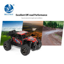 Hot Selling1: 18 2.4GHz Wireless RC Car withRadio System for Wholesale