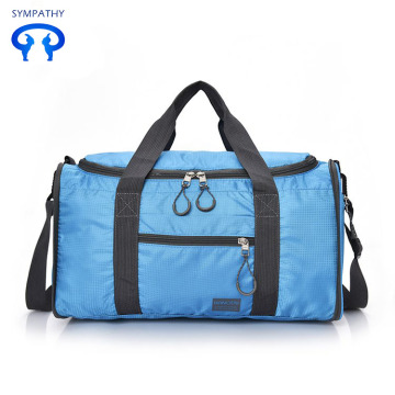 Sac de voyage portable court bagages exercice fitness