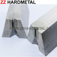 Stahlgehäuse Yg20 Hartmetall Nagelgreifer