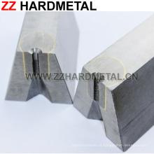 Carcaça de aço Yg20 Carbide Nail Gripper