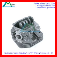 Types of Cylinder Body Die Casting