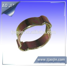 Two ears hose clamp