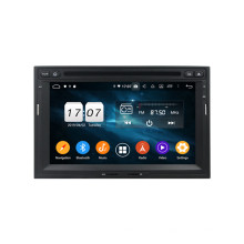 PG 3008 5008 Peugeot Partner Android Bilstereo