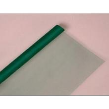 Écran de fenêtre en fer recouvert de PVC, moustiquaire