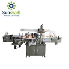 Self Adhesive Automatic Linear Type Labeling Machine