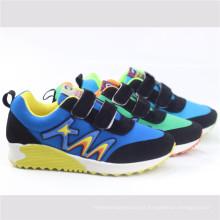 Zapatos de deporte para niños Zapatos de inyección (snc-260024)