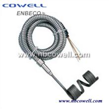 Bande électrique à laiton avec haute performance