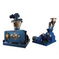 Chemical product blender & Granulator machine