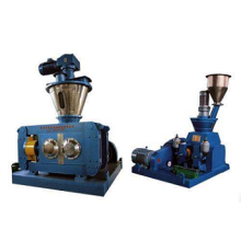 Chemical product blender & Granulator machine