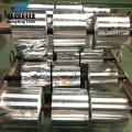 Hoja de aluminio de 0.006-0.009 mm de espesor