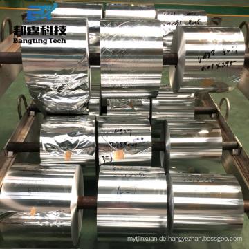 Hohe Qualität für Küche / Lebensmittel Paket 6,5 Mikron 8011 O Aluminiumfolie Preis