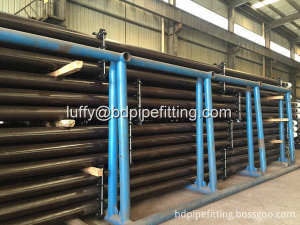 A53 pipe