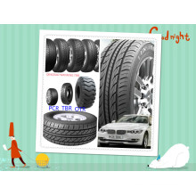 Pneus Hot Sale Car (PCR) (205 / 60R14)