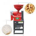 DAWN AGRO Низкая стоимость рисовой мельницы с резиновой рисовой мельницей 0823