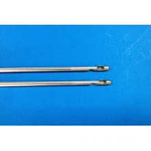 Triport Liposuction Cannula with Luer Lock