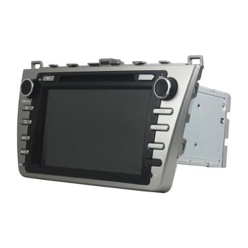 Mazda 6 2008-2012 Android 5.1 DVD Player