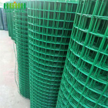 PVC Coated Veranda Euro Style Fence Canada