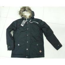 jaqueta masculina de alta qualidade