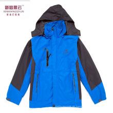 2017 Sunnytex China Roupas Baratas Homens Mulheres Chlidren Casaco de Inverno