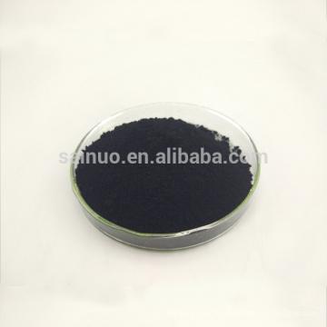 Noir de carbone conducteur propre de surface pour des produits en caoutchouc