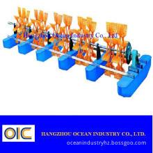 Diesel Engine Paddle Wheel Aerator