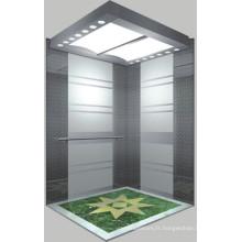 Machine d'ascenseur à domicile sans chambre avec qualité Prix compétitif