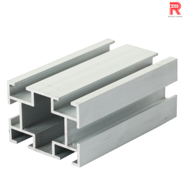 China Melhor OEM alumínio / fábrica de alumínio para janela / porta / cortina de parede / cego / obturador