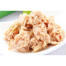 Canned Tuna Fish in Sunflower Oil