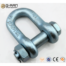Bolt type anchor shackle 2150 hardware