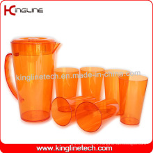 1600ml plastic water jug (KL-8056)