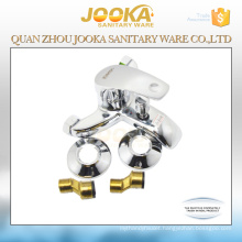 Promotional polishing wall mounted bathtub faucet for sale