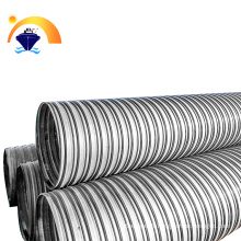 seamless stainless steel hydroformed metal bellows pipe