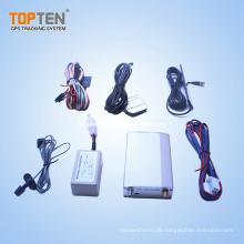 Wireless GSM Alarm System, Engine Cut and Restore (TK210-ER)
