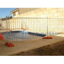 Swimming Pool Panel