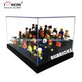 Nicht nur kostengünstige klare Acryl Zähler Modell Lego Minifigure Reptil Display Case aber auch innovative Lösungen für Sie