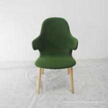 Обеденный стул современной мебели нового стиля