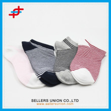 2015 Chaussettes classiques youg girl cheville, chaussettes femme en coton, femme chaussettes fabricant