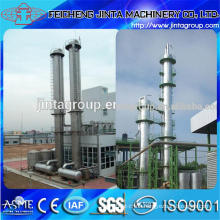 Hot Sale! Professional Energy-Saving High-Technology Perfect Automatic Ethonal Alcohol Production Plant Equipment